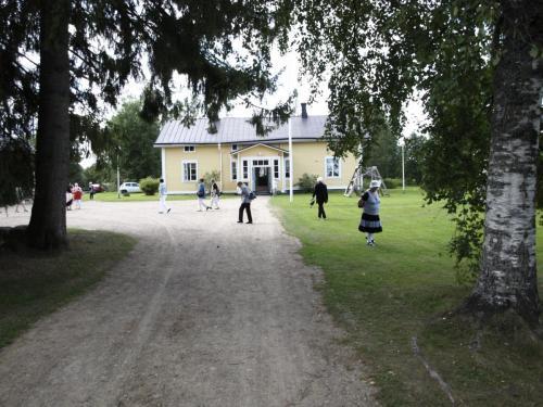 Kyrönniemi 2014